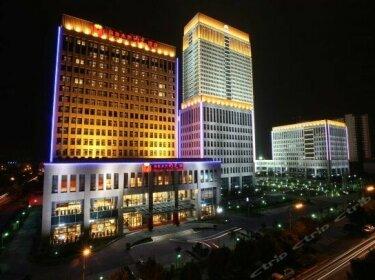 Soluxe Hotel Urumqi