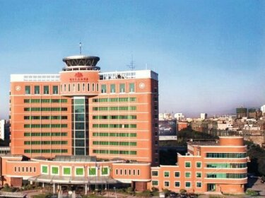 Tarim Petroleum International Hotel