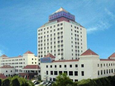 Tu-Ha Petroleum Hotel