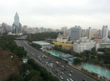 Xinjiang Eurasian Continental Bridge Hotel