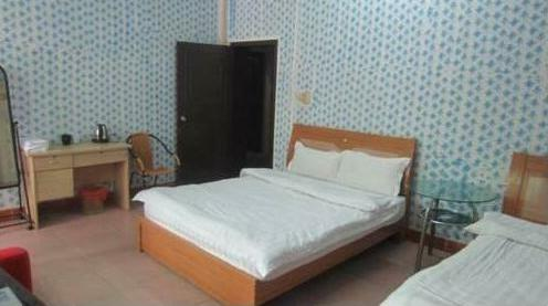 Xiamen Jimei Family Inn