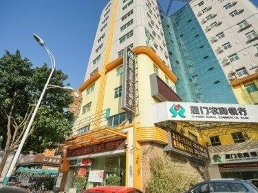 Yiting Xinglin Hotel Xiamen Jimei Xinglin Branch
