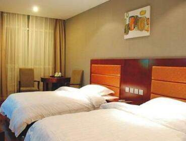 Mingde Business Hotel