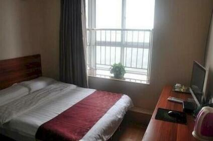 Xi'an Yaxuan Hotel