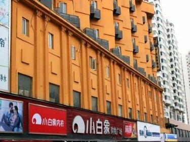7days Inn Xiangyang Danjiang Road Huayangtang