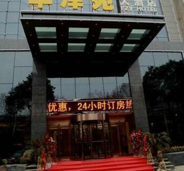 Feng Ze Yuan Hotel