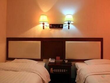 Meng Li Fang Inn