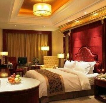 Share International Hotel Xiangfan