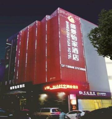 Shengjing Yijia Hotel