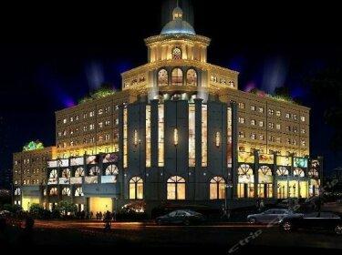 Emerald Hotel Xichang