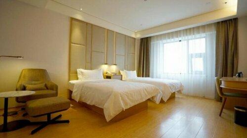JI Hotel Xichang Qionghai Wetland Park