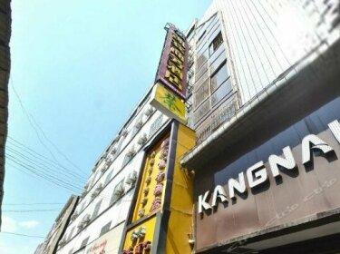 Kaibin Hotel Xichang