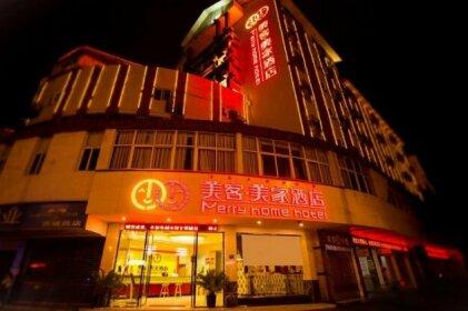 Meike Meijia Hotel City Center Branch