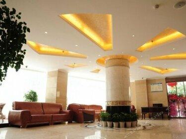 Starlight hotel Xichang