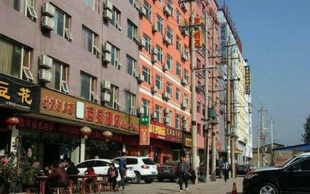 Xixhang Yun'an Hotel