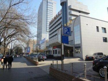 Dianli Hotel Yinchuan