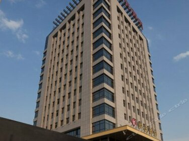 Yueting Hotel Yinchuan