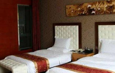 Yuquanwan International Hotspring Hotel