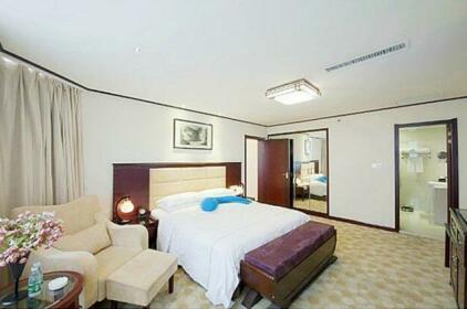 Taihe Hotel Yueyang