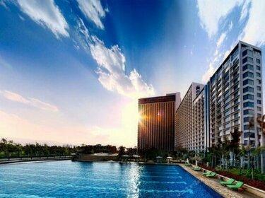 Blue Mansion Hotel Fuxian Lake Chengjiang