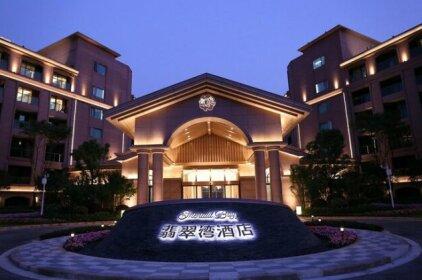 Emerald Bay Hotel Fuxian Lake