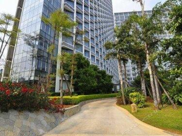Fuxian Lake Zhijia Holiday Hotel