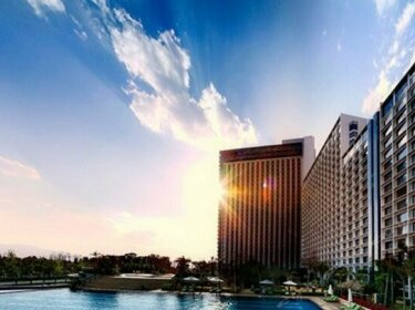 Junlin Holiday Hotel Yuxi