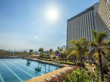 Manshenghuo Holiday Hotel