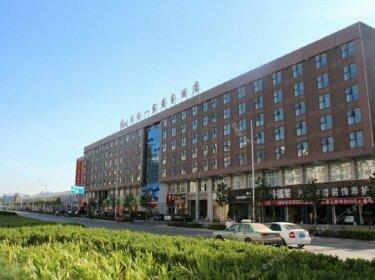 Baihe Yijia Business Hotel