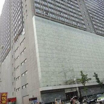 Binyue Business Hotel Zhengzhou