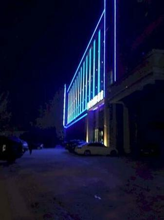 Lidong International Hotel