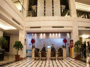 Nanbei Grand Hotel