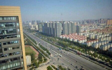 Super 8 Hotel Zhengzhou Zhengbian Road Branch