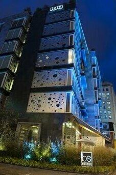 Bs Kiu Hotel