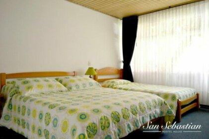 Casa Hotel Amanda