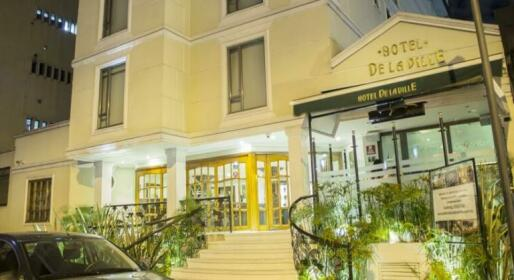Hotel De La Ville Bogota