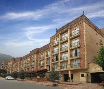Hotel Estelar Windsor House - All Suites