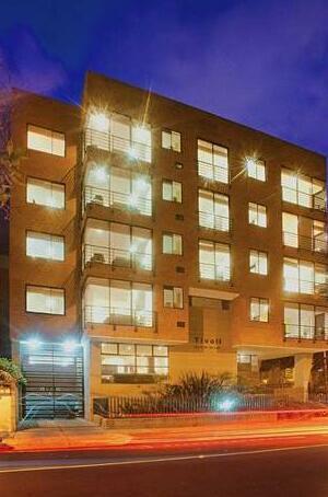 Tivoli Suites Bogota