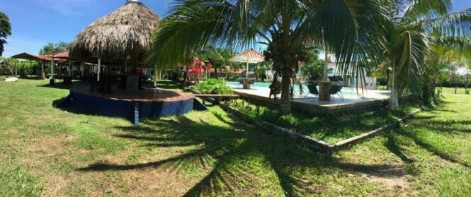 Hotel Campestre Villa M