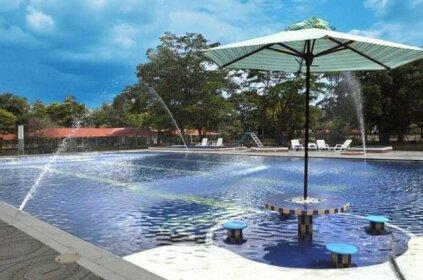 Hotel Ciudad Resort