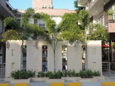Hotel Unico Plaza