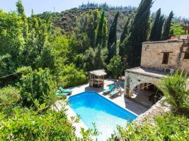 Mylos Villa Miliou