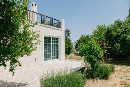 Five Greeks 4 Bedroom Villa in Paphos