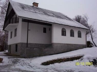 Ubytovani v Jesenikach - Bela pod Pradedem