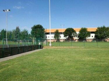 Sporthotel Zimni stadion Benesov