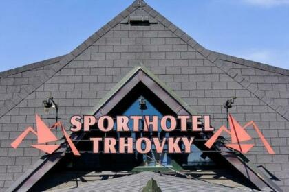 Sporthotel Trhovky