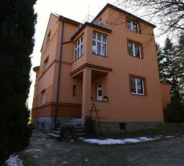 Bungalovy a ubytovani Ratiborice- Zlic