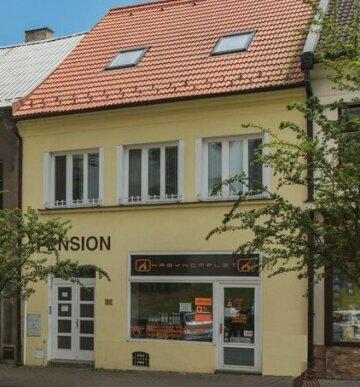 Pension U kostela Cesky Brod