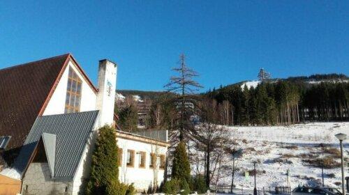 Hotel Sneznik Dolni Morava