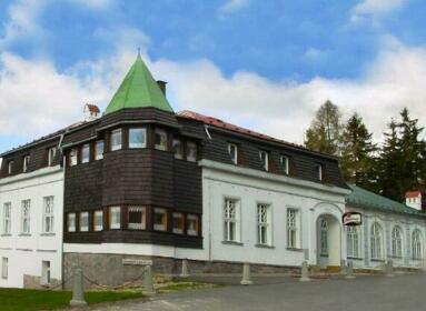 Hotel Zamecek Janovicky